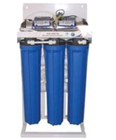 uv water purifier repair